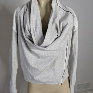 Lululemon - Sway Jacket Tencel Gray